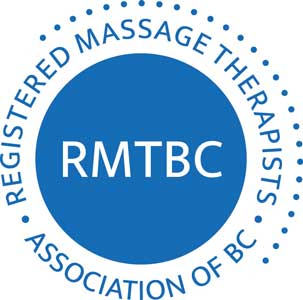 Member of Registered Massage Therapists Association of BC
