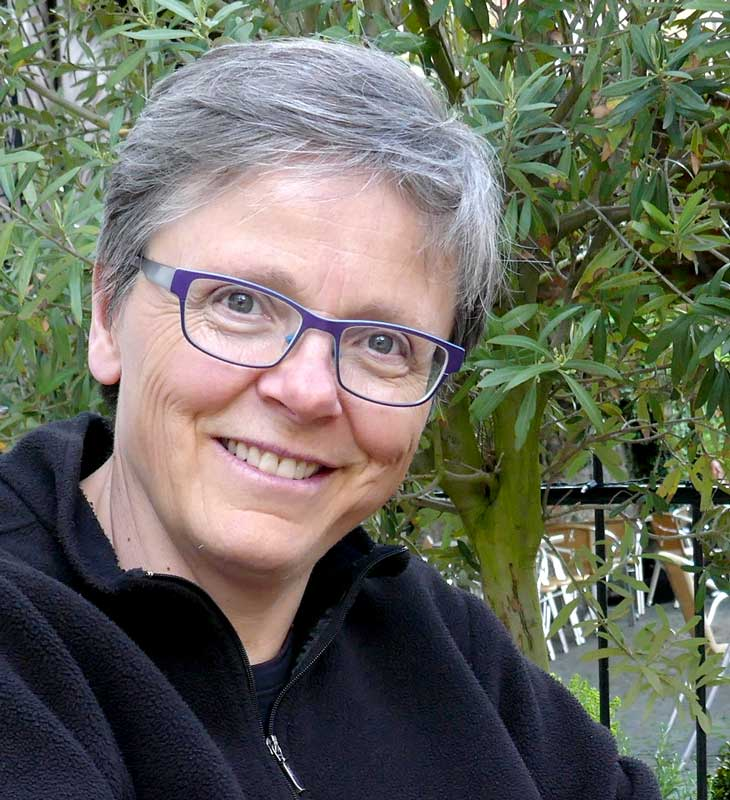 Sharon Jackson Massage Therapist